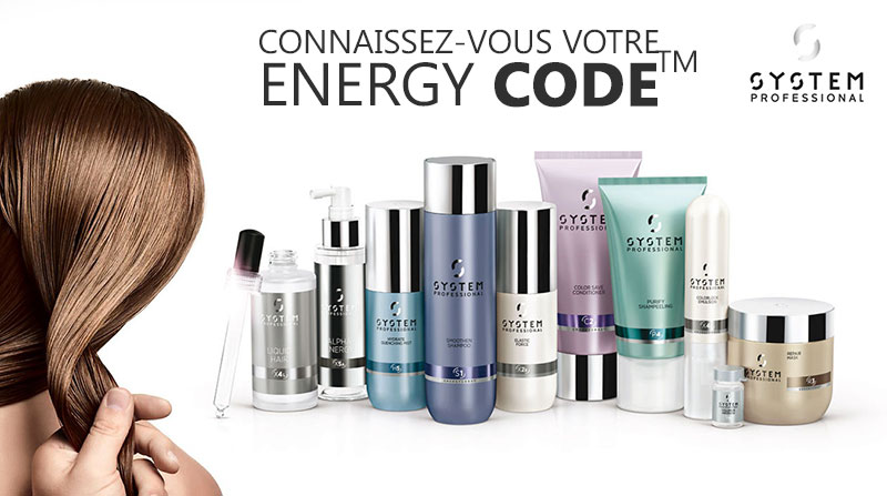 Energycode SP