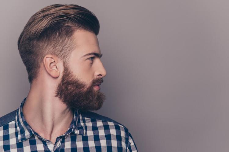 Quelle coupe de cheveux accorder avec sa barbe ? Douce Evasion