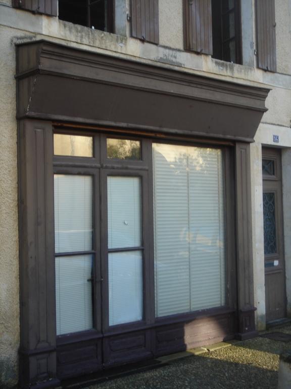 Le salon début 2011